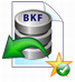 repair corrupted BKF backup files with Repair My Backup software