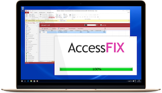 repair corrupt access databases with AccessFix